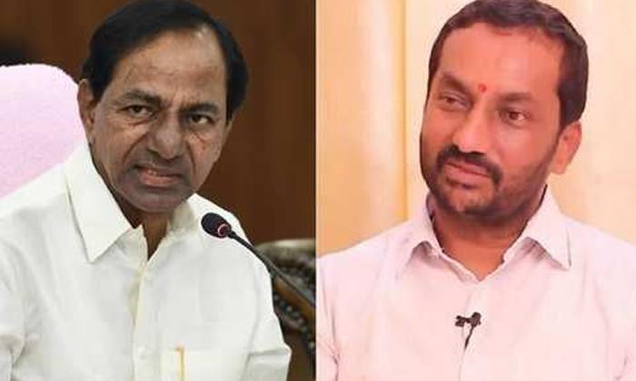 Dubbaka Mla Key Remarks On Telangana Govet Rule-TeluguStop.com