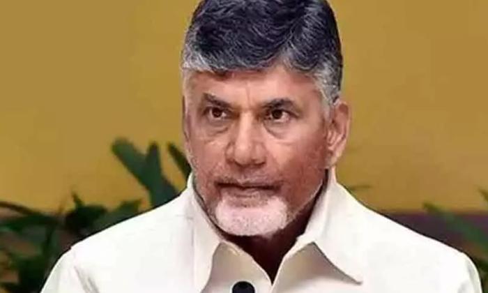 Chandrababu Bjp Ycp Nda Politics-TeluguStop.com