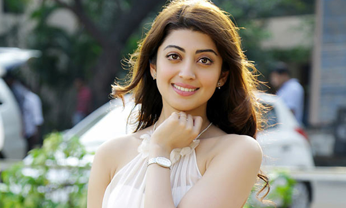 Pranitha Subash Comments About Marriage First Time-TeluguStop.com