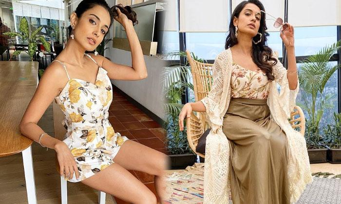 Bollywood Actress Neha Malik Stunning Bold Looks Are Winning The Internet-telugu Actress Hot Photos Bollywood Actress Ne High Resolution Photo