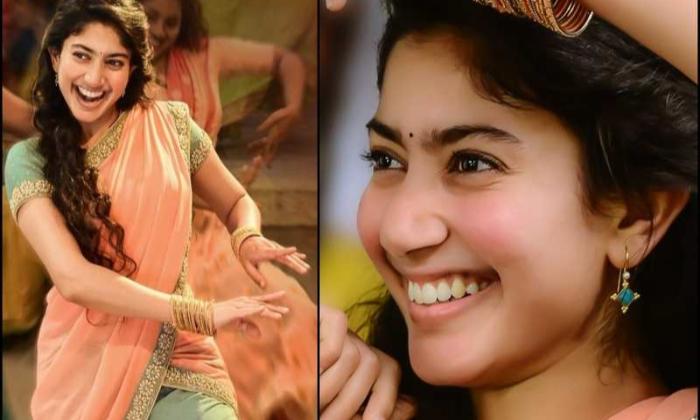Bollywood Directors Try To Launch Sai Pallavi In Hindi-TeluguStop.com