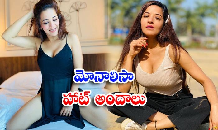 Bollywood actress Asli Monalisa hot sensational images-మోనాలిసా హాట్ అందాలు