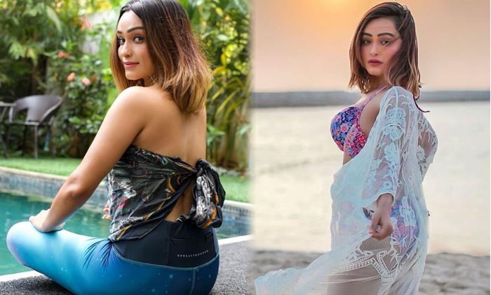 Bollywood Beauty Actress Aarya Vora Mind Blowing Images - Telugu Aarya Vorageorgeous Images Vorahot Pics Stills Voralat High Resolution Photo