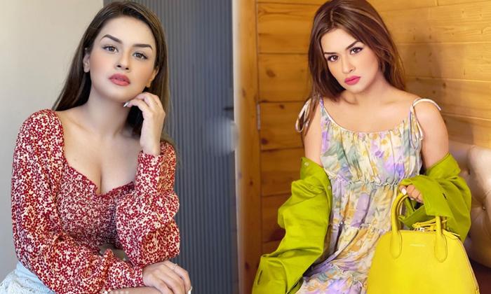 Bollywood Gorgeous Actress Avneet Kaur Cut And Beautiful Images - Telugu Avneet Kaur Hd Images Latest Photos New Pic Sh High Resolution Photo