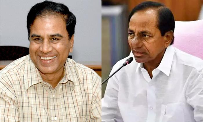 Cm Kcr Focuses On That Candidate Is Huzurabad Ticket For Muddasani Purushottam Reddy-TeluguStop.com