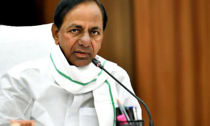 Telangana Cm Kcr To Visit Yadadri-TeluguStop.com