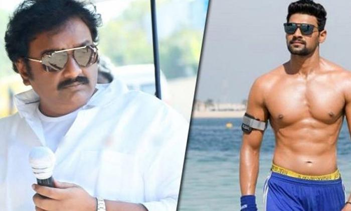 Vv Vinayak Take Up Karnan Remake-TeluguStop.com
