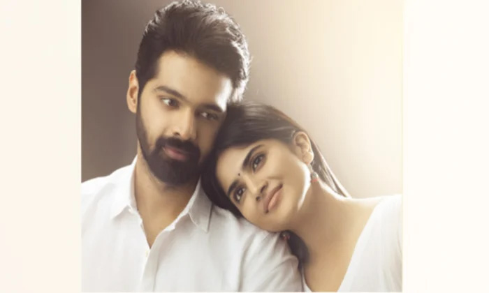 Dear Megha Movie Going To Release In Ott-మేఘా ఆకాష్ మూడో తెలుగు సినిమా ఒటీటీ రిలీజ్-Latest News - Telugu-Telugu Tollywood Photo Image-TeluguStop.com