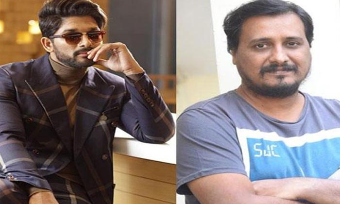 Allu Arjun Icon Movie Updates-TeluguStop.com