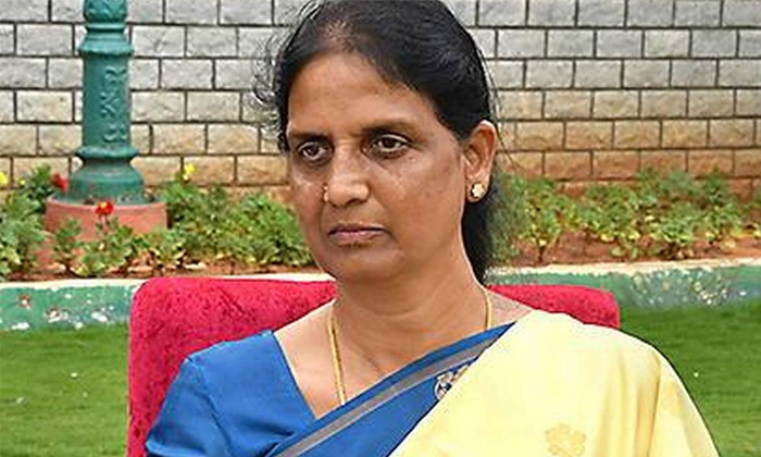 Telugu Educational Institutions, Sabitha Reddy-Latest News - Telugu