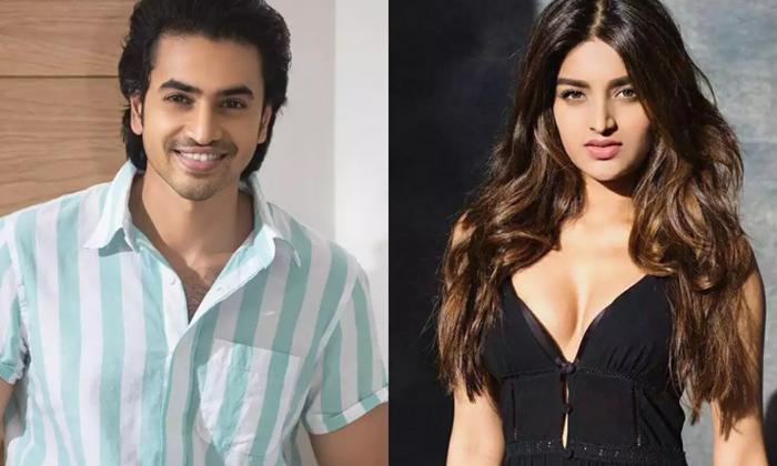 Galla Ashok First Movie Hero Teaser Report-TeluguStop.com