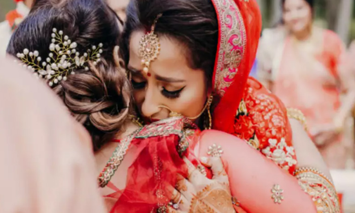 Getting Married On Friday And Sending The Girl To Her In Laws-శుక్రవారం పెళ్లి చేసి అమ్మాయిని అత్తవారింటికి పంపుతున్నారా.. అయితే ఇలా చేయాల్సిందే-Latest News - Telugu-Telugu Tollywood Photo Image-TeluguStop.com