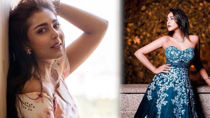 Glamorous Actress Madhu Shalini Beauty Beautiful Images-telugu Actress Hot Photos Glamorous Actress Madhu Shalini Beauty High Resolution Photo