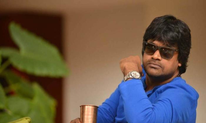 Harish Shankar Turned As A Producer For Aha-TeluguStop.com