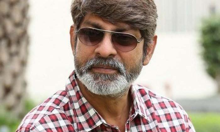 Senior Hero Jagapatibabu Started New Ayurveda Hospital-TeluguStop.com