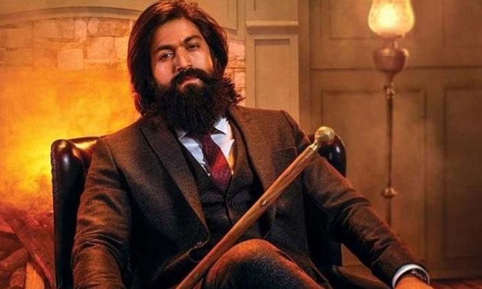 Hero Yash Movie Signed With Mythri Movie Makers-TeluguStop.com