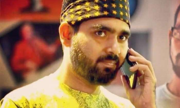 Hindi Serial Actor Suvo Chakravarthi Suicide Attempt In Facebook Live-సినిమా షూటింగులు లేక లైవ్ లో ఆత్మహత్య చేసుకున్న నటుడు.. చివరికి…-Latest News - Telugu-Telugu Tollywood Photo Image-TeluguStop.com