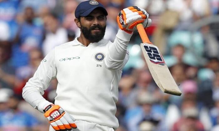 Team India All Rounder Aggressive In Icc Rankings-ఐసీసీ ర్యాంకింగ్స్ లో దూకుడు చూపించిన టీమిండియా ఆల్ రౌండర్..-General-Telugu-Telugu Tollywood Photo Image-TeluguStop.com