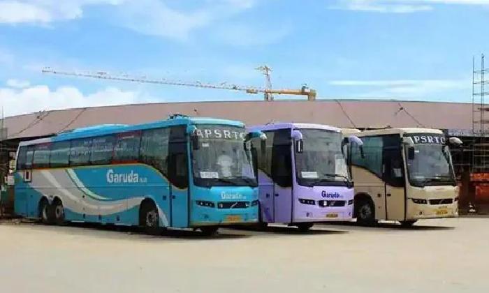 Inter-state Bus Services Resumed In Telangana-TeluguStop.com
