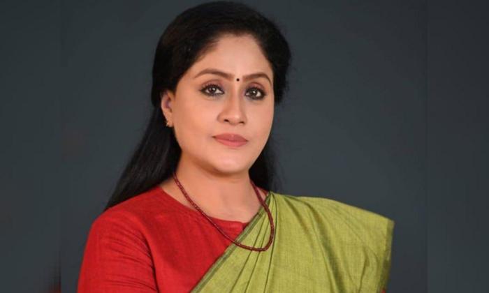 Unknown Facts Balakrishna And Vijayashanthi-TeluguStop.com