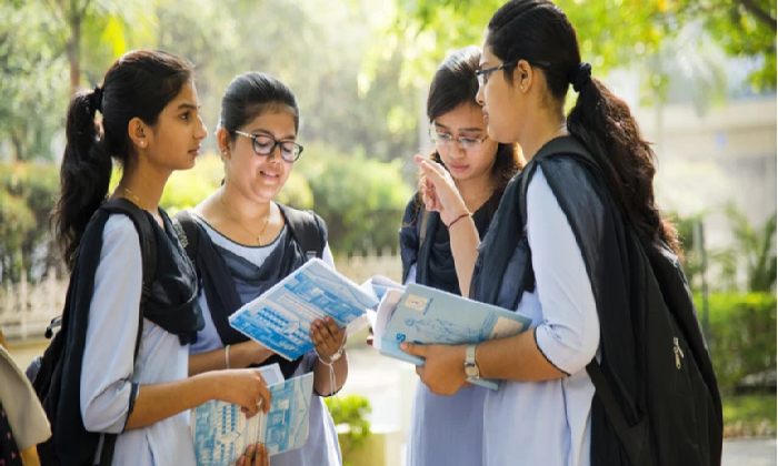 Jntu Released The B.tech And B.pharm Third And Final Year Examinations Schedule-TeluguStop.com