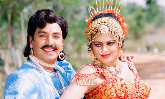 Jaganmohini Movie Fame Narasimharaju Facing Struggles For Offers-TeluguStop.com