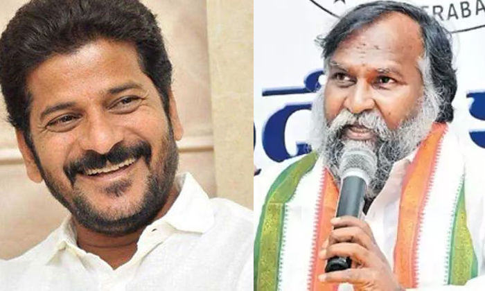 Jaggareddy Who Stepped Back On The Tpcc Rank-TeluguStop.com