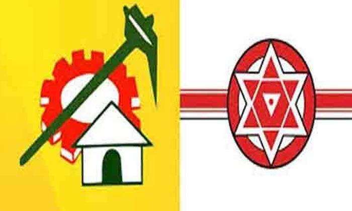 Mega Borthers Take Key Desistion About Janasena Tdp Alliance-మెగా బ్రదర్స్ నిర్ణయం టీడీపీ కి నిరాశే -Political-Telugu Tollywood Photo Image-TeluguStop.com