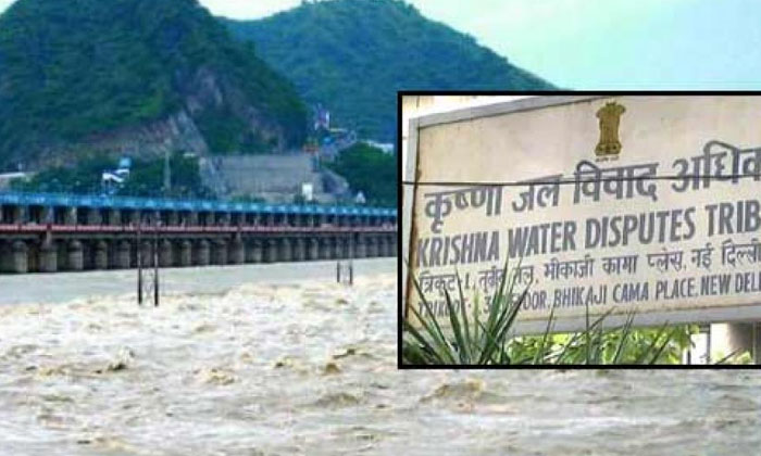 War With Jagannath On Krishna Waters Kcr Plan For New Projects-TeluguStop.com