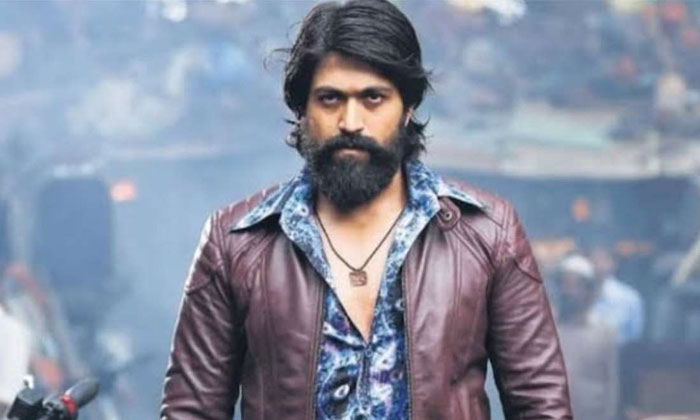 Kgf Chapter 2 Going To Release In September 2-TeluguStop.com