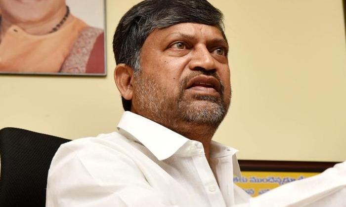 Telangana Tdp Chief Sensatational Comments-TeluguStop.com