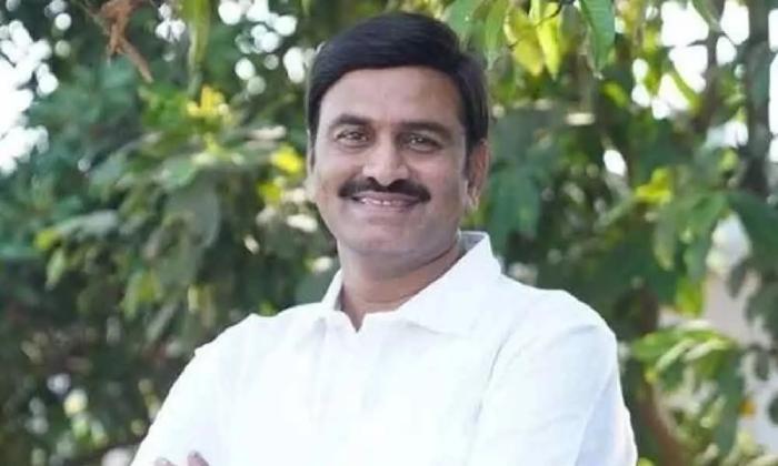 Lok Sabha Speaker Responded To Mp Raghurama's Appeal-TeluguStop.com
