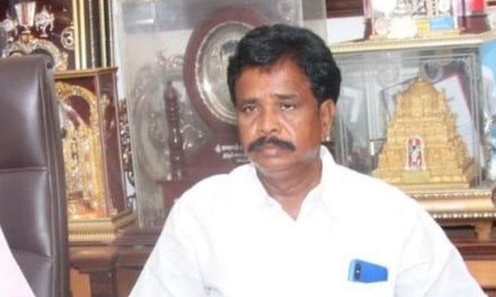 Madras High Court Judges Key Comments-TeluguStop.com