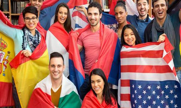 Telugu Abroad Study, Covid Effect, Foreign Students, Indian Students, Major Dip In Foreign Students Enrolling At Mumbai University, Mumbai University-Telugu NRI
