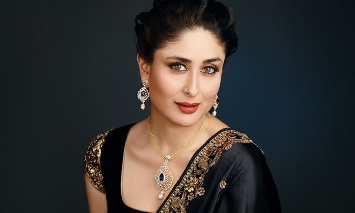 Boycott Kareena Kapoor Khan Huge Remuneration Sita Movie-TeluguStop.com