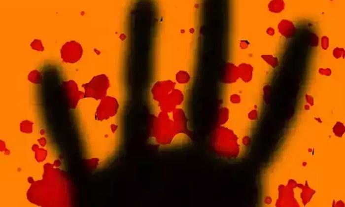 Women Killed Her Husband For Extra Marital Affair-TeluguStop.com
