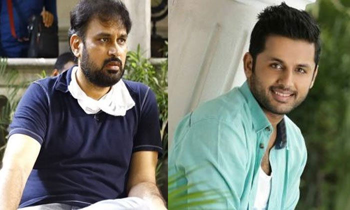 Nithin And Vakkantham Vamsi Movie Going On Sets In August-TeluguStop.com