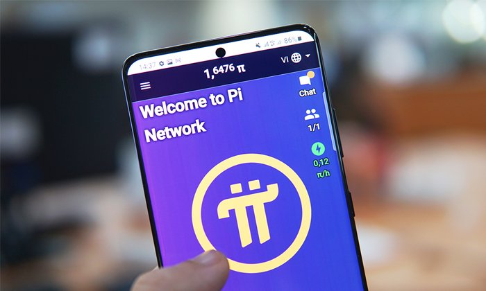 Pi Network Offering Free Crypto Currency-TeluguStop.com