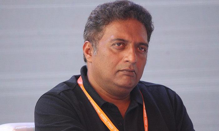 Prakash Raj To Contest For Maa Elections-TeluguStop.com