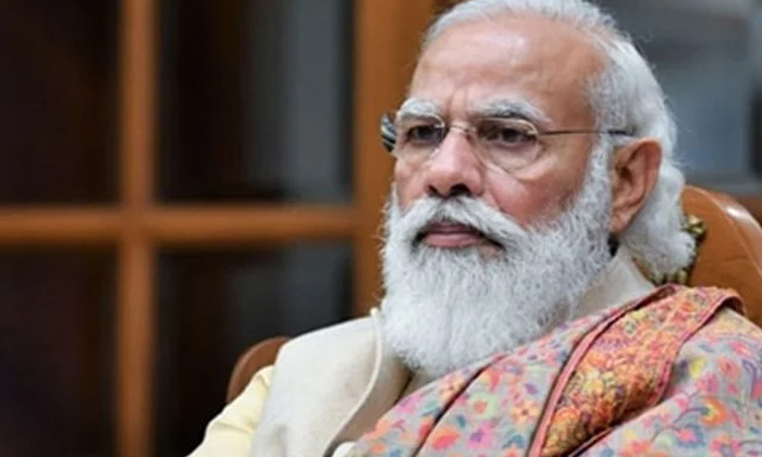 Tea Man Who Innovatively Conveyed His Displeasure To Prime Minister Modi-టీ అమ్ముకుంటున్న వ్యక్తి విన్నూత నిరసన.. ప్రధాని మోడీ షాకయ్యేలా.. -Breaking/Featured News Slide-Telugu Tollywood Photo Image-TeluguStop.com