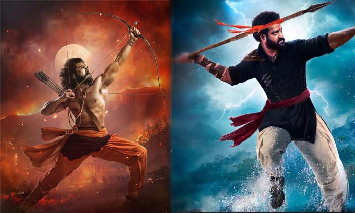 Rrr Movie Release Date Confirm-TeluguStop.com