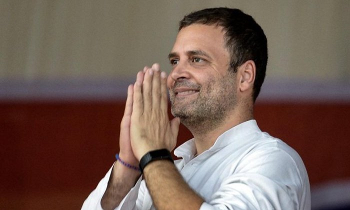 The Congress Is Going To Appoint Prashant Kishore As A Political Strategist-TeluguStop.com