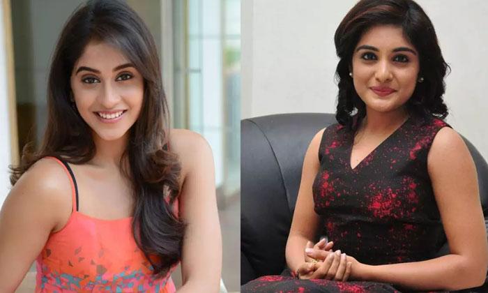 Regina And Nivetha Movie Plan To Release In Dussehra-TeluguStop.com