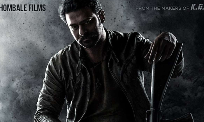 Telugu #salaar, Adipurush, Prabhas, Prabhas Planned Shooting For Three Movies, Radhe Shyam-Movie