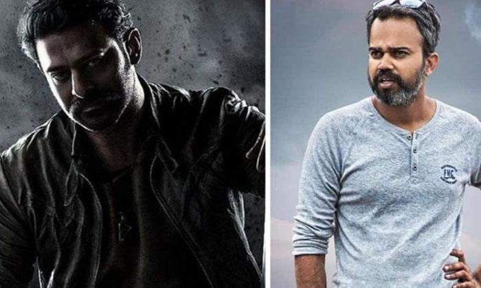 Prabhas Salaar Movie To Be Made In Two Parts-TeluguStop.com