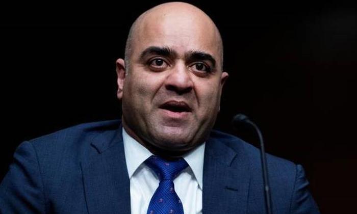 Us Senate Confirms First Muslim American As Federal Judge-TeluguStop.com