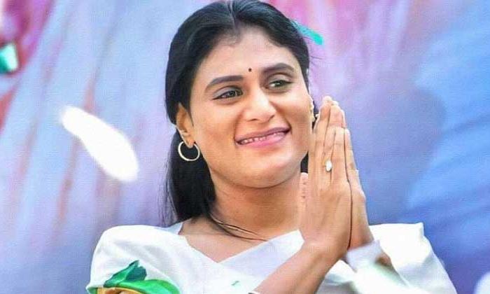 Telugu Sharmila, Telangana Politics, Ys Sharmila New Party-Political