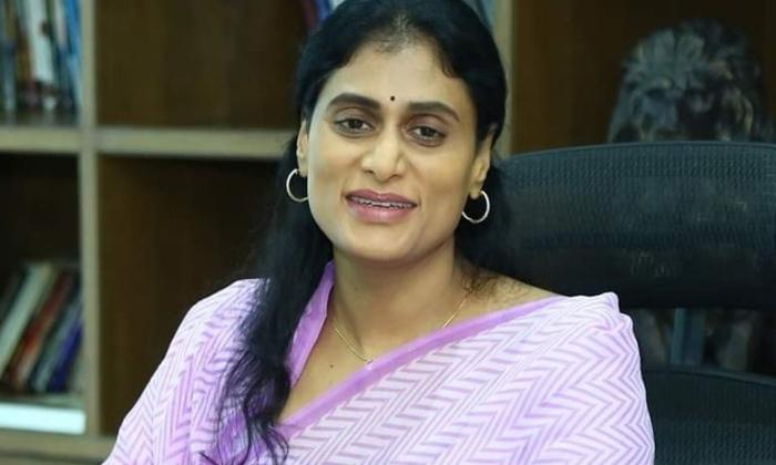 New Problems To Ys Sharmila Politics Telangana-TeluguStop.com