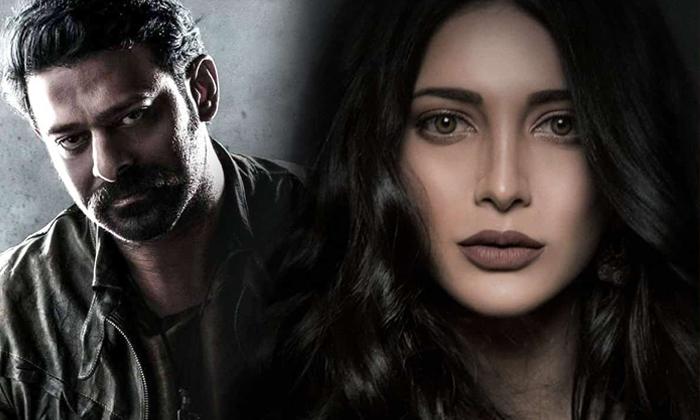 Shruti Hassan To Have Action Sequences In Salaar-TeluguStop.com