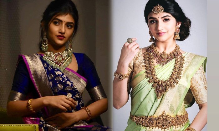 South Indian Actress Sreeleela Awesome Poses - Telugu Sreeleela Amazing Pics Awesome Poses Beautiful Clicks Cute Hot St High Resolution Photo